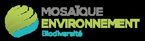 Pole Biodiversite Logo Mosaique Environnement