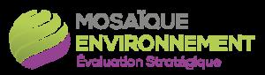 Pole Evaluation Logo Mosaique Environnement