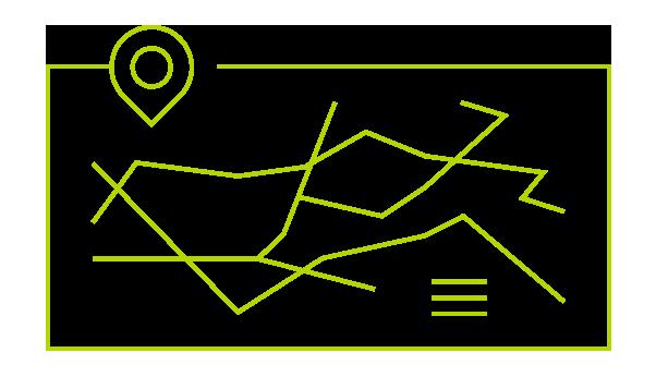 logo cartographie Mosaique Environnement