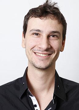 Equipe Mosaique Environnement - Alexandre Ballaydier