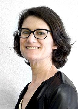 Equipe Mosaique Environnement - Anne Lastmann