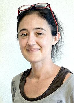 Equipe Mosaique Environnement - Cecile Fernandez