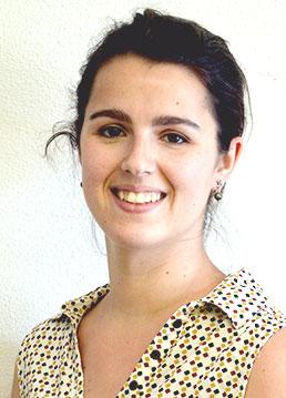 Equipe Mosaique Environnement - Estelle Dubois