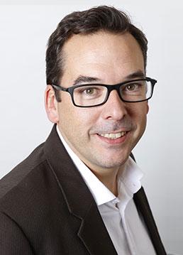 Equipe Mosaique Environnement - Gilles Grandval