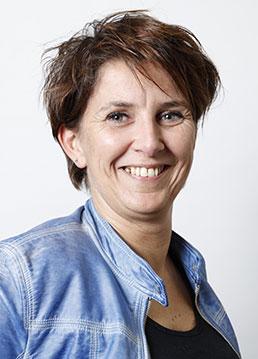 Equipe Mosaique Environnement - Karine Gentaz Neury