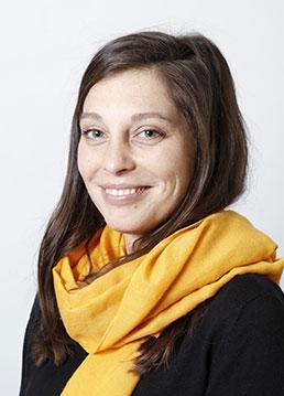 Equipe Mosaique Environnement - Lauren Moine