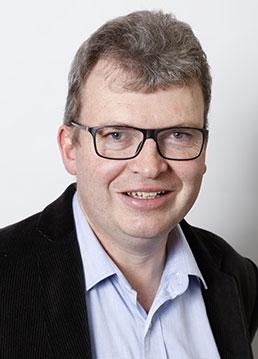 Equipe Mosaique Environnement - Patrick Jubault