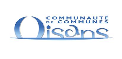 logo Commune Oisans