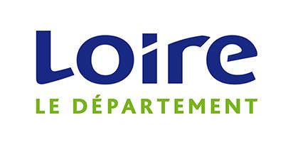 logo Loire Depratement