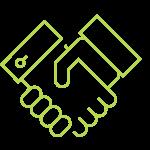 picto solidarite - Mosaique Environnement
