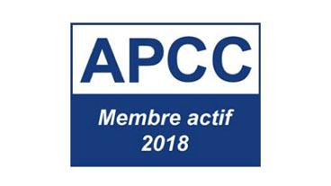 logo APCC 2018 - Mosaique Environnement