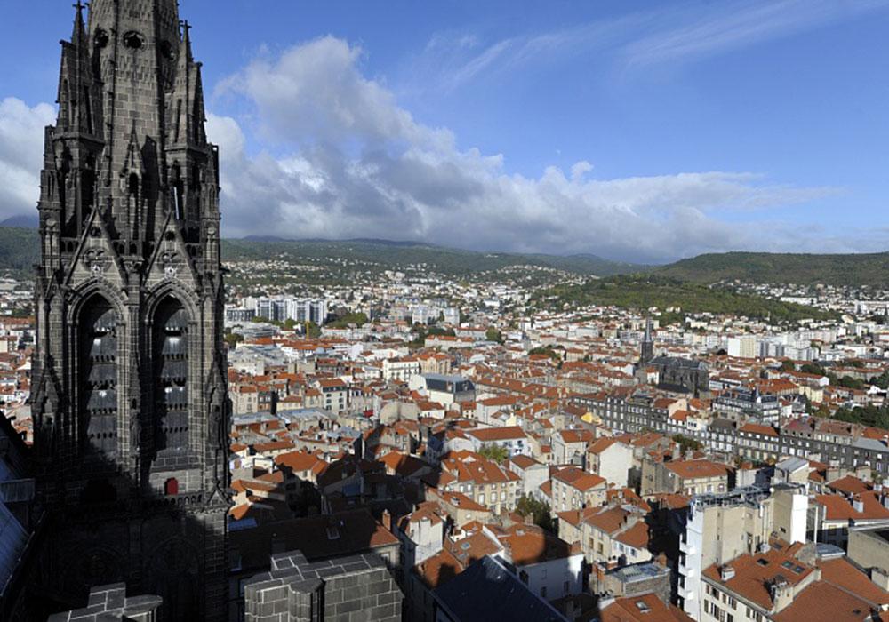 Etude vulnerabilite Clermont