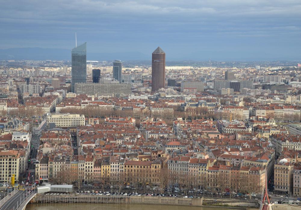 PLUiH Agglomeration Lyonnaise